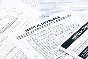 Оформление частной медицинской страховки