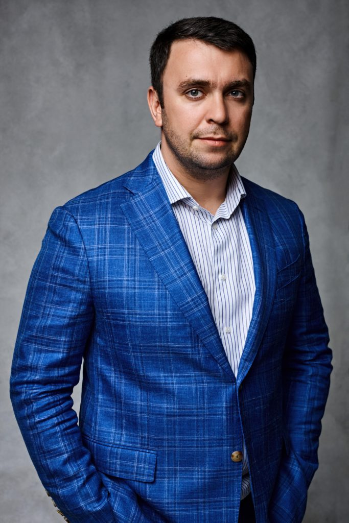 Вадим Жоров (фото: Владимир Калинин)