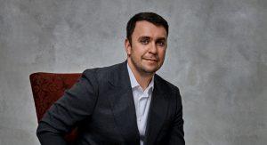 Вадим Жоров - Генеральный директор Российско-израильского консультационного центра (РИКЦ)