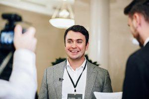 Вадим Жоров: людям всегда нужен «запасной аэродром»