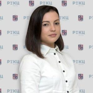 Виктория Смалюшок