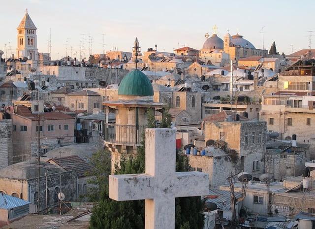 как уехать жить в израиль на пмж