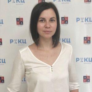 Наталья Маршалик