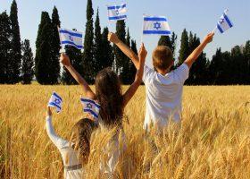 Как уехать в Израиль из России