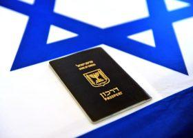 Список безвизовых стран для граждан Израиля