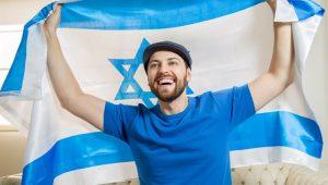 Тест крови ДНК на еврейство