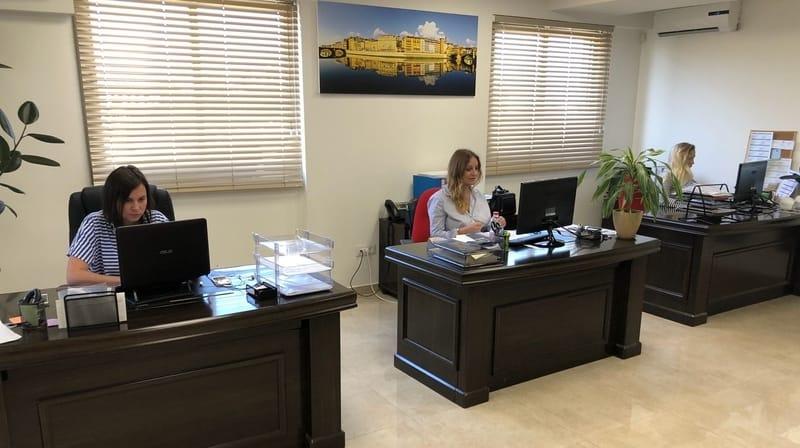 Российско-Израильский консультационный центр