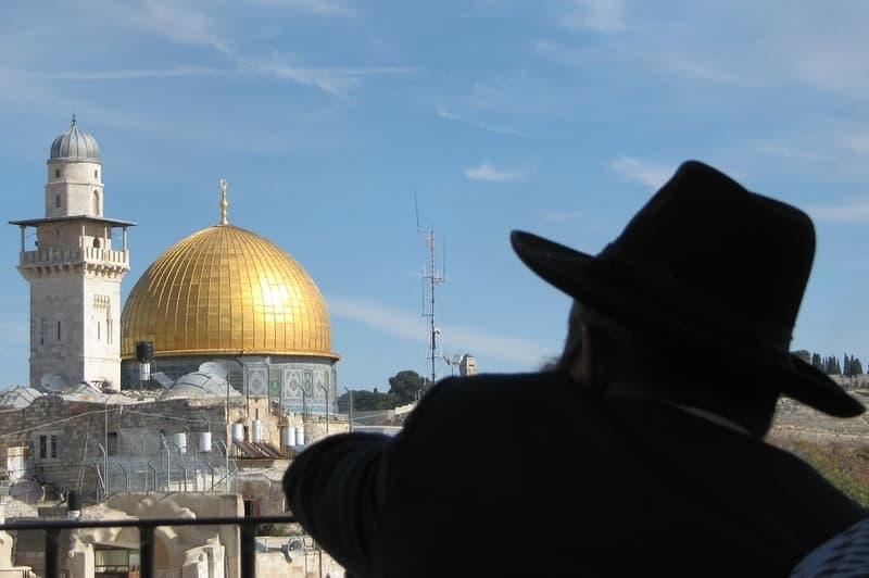 Жизнь в Израиле без прикрас