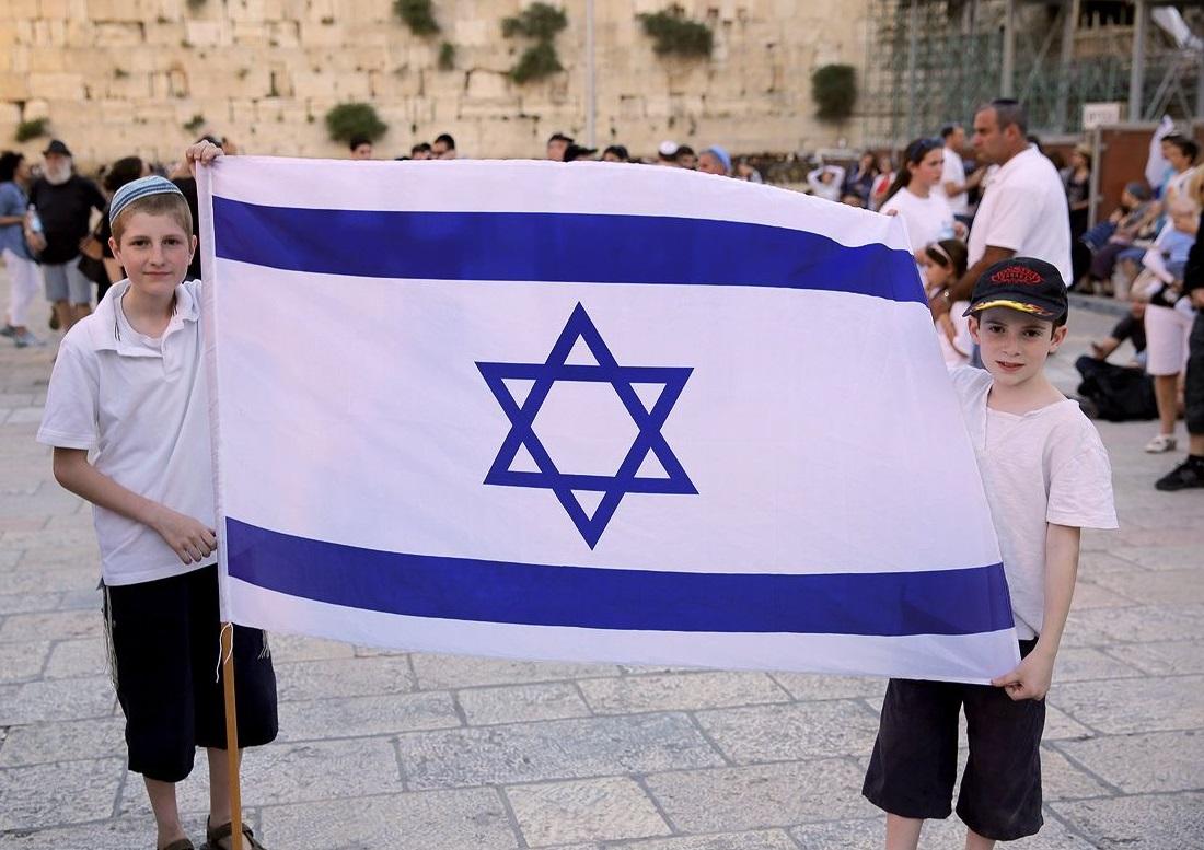 Реальное описание жизни в Израиле