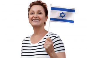Второе гражданство Россия-Израиль