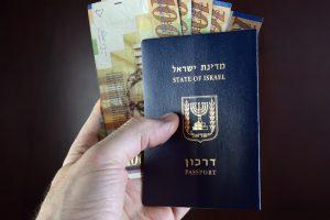 Право на гражданство Израиля