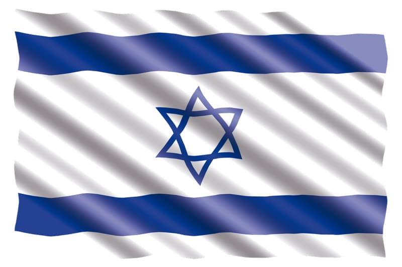 Израильское посольство: основные законы