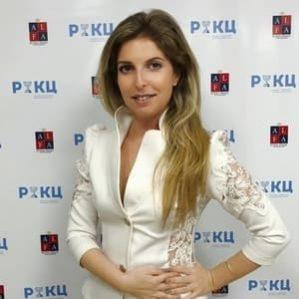 Наталья Крепак