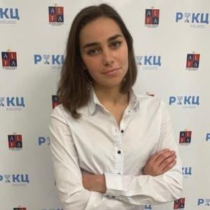 Анастасия Розовская