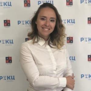 Екатерина Хмелевская