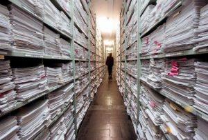 Документы для репатриации в Израиль