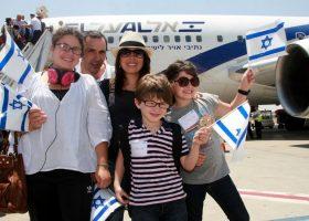Программы репатриации в Израиль