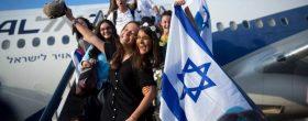 Кто имеет право на репатриацию в Израиль?