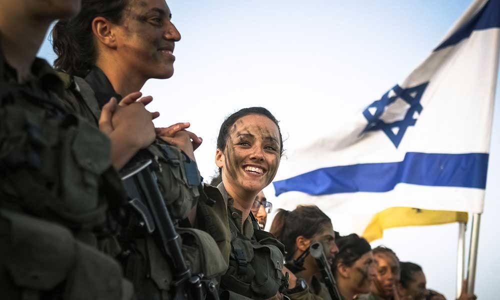 Служба в армии Израиля для репатриантов
