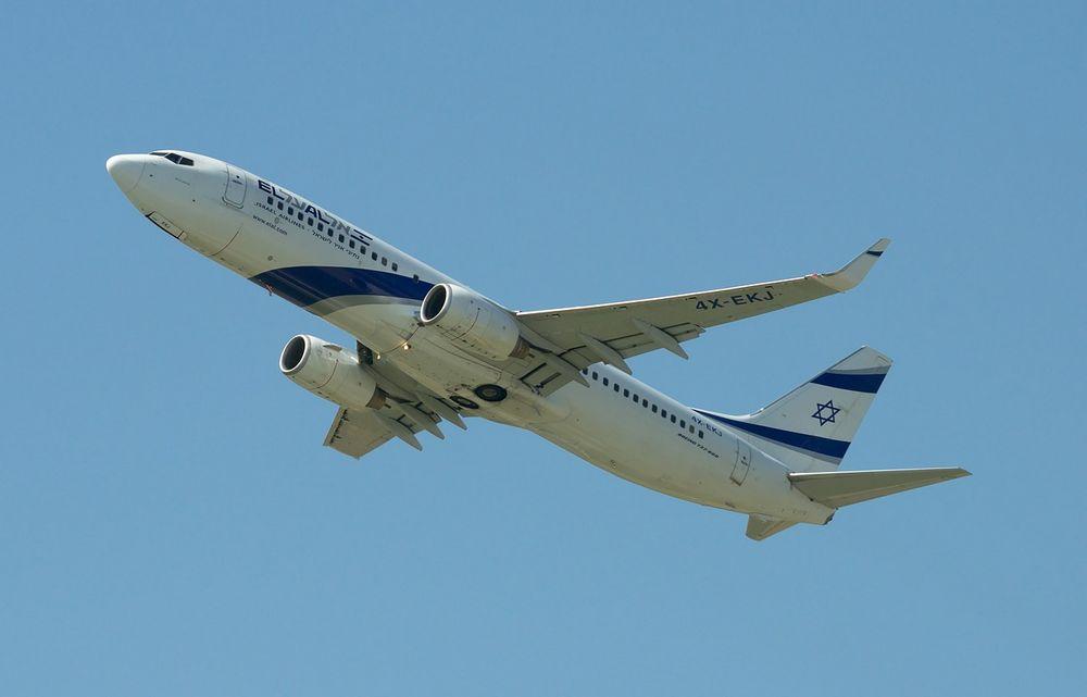 Список безвизовых стран с лессе-пассе Израиля