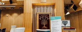 РИКЦ стал спонсором мероприятия в Еврейском Университете