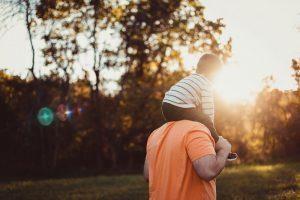 Усыновление детей в Израиле