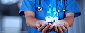 Медицинская страховка в Израиле для израильтян