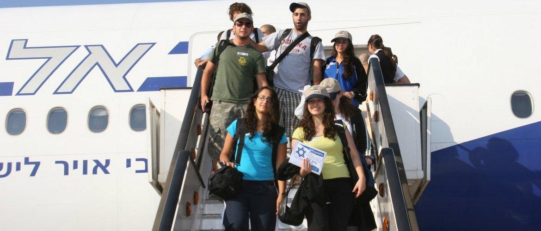 Получение ВНЖ Израиля неевреям