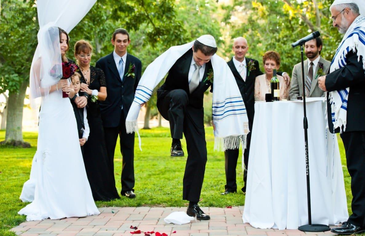 Гражданство Израиля через заключение брака