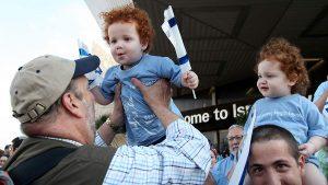 Повторная репатриация в Израиль