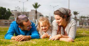переезд в израиль семьей