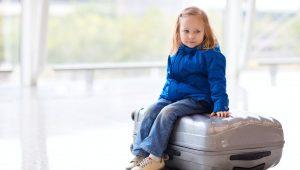 переезд дети в Израиль