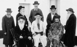 поиск еврейских корней