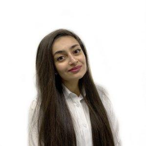 Алиева Айнур