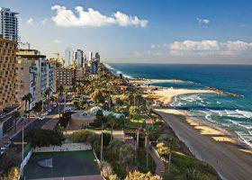 Выбор места жительства в Израиле