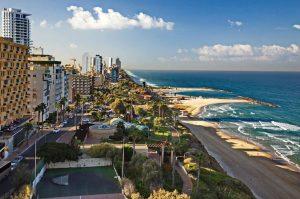 где жить в израиле