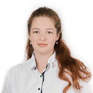 Елизавета Алиханова