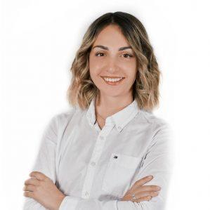 Валерия Фришер