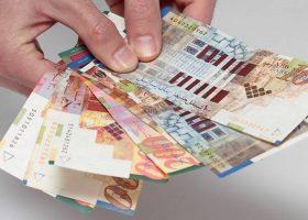 Ввод денег в Израиль