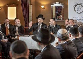 Раввинату запретили расследовать еврейство репатриантов